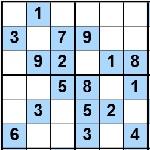 Sudoku gratuit